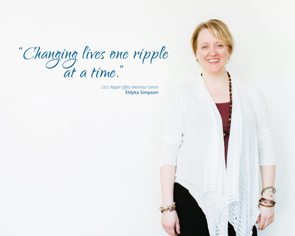 Who We Are - Ripple Effect Wellness